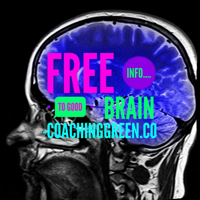 FREE! BUT ONLY TO A GOOD BRAIN